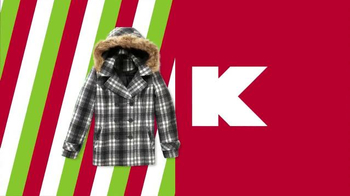 Kmart TV Spot, 'Outerwear and Jewelry Deals'