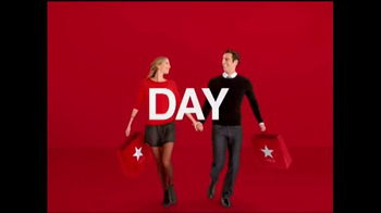 Macy's One Day Sale Saturday TV Spot, 'December Savings Pass'