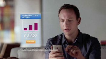 Credit Karma TV Spot, 'Hidden Treasure' thumbnail