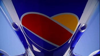 Southwest Airlines: Heart: Charity