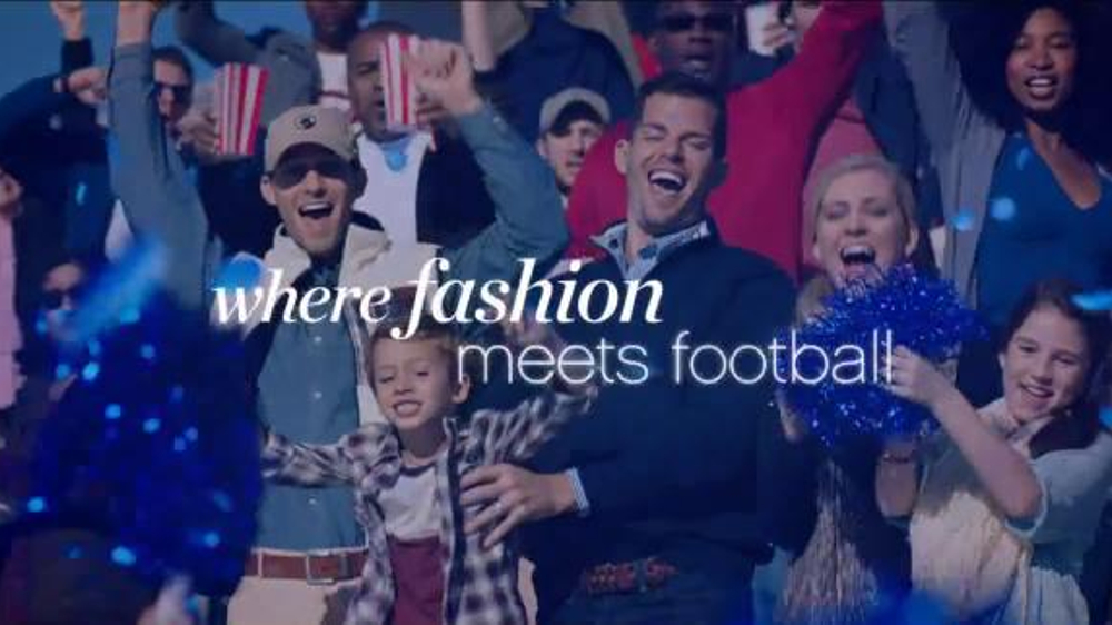 Belk TV Spot, 'Where Fashion Meets Football' thumbnail