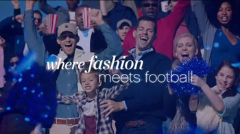Where Fashion Meets Football thumbnail