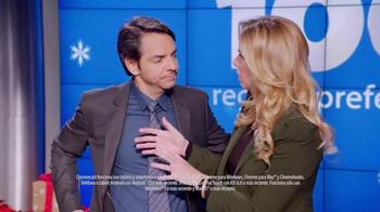 Walmart TV Spot, 'El Poder Está en tus Manos' Con Eungenio Derbez [Spanish] thumbnail