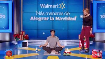 Walmart TV Spot, '¡Relájate!' Con Eugenio Derbez [Spanish] thumbnail