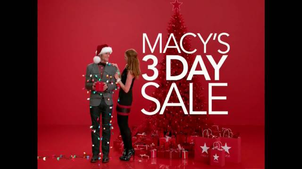 Macys One Day Sale November 29 – December 10, Do you know what's in and what's hot in the Macy's for this week? If you haven't, using the store's weekly advertisements will be your great guide.