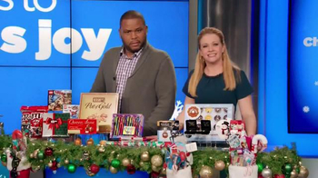 Walmart TV Spot, 'Do Your Own Shopping' Featuring Melissa Joan Hart thumbnail