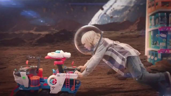Toys R Us: Toys in Space
