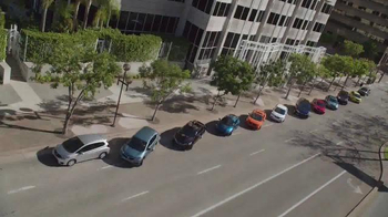 Honda TV Spot, 'Synchronized Parking' thumbnail