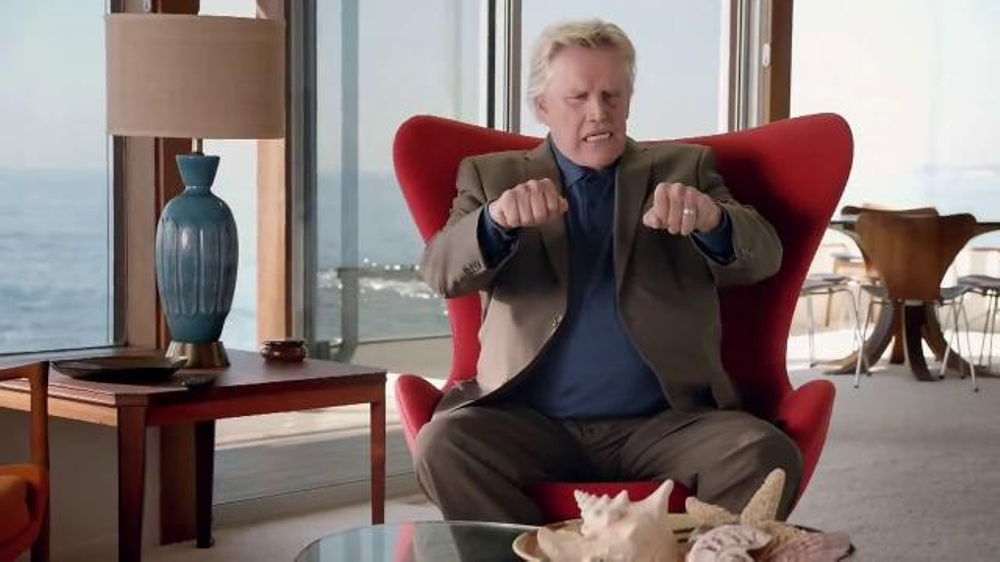 Amazon FireTV Stick TV Spot, 'In One of My Hands' Featuring Gary Busey thumbnail