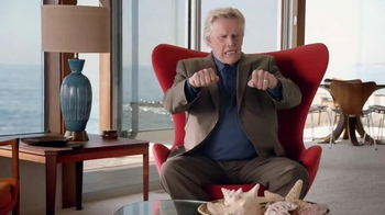 Amazon Fire TV Stick TV Spot, 'In One of My Hands' Featuring Gary Busey