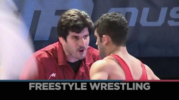 Ticketmaster: 2015 Freestyle Wrestling World Cup