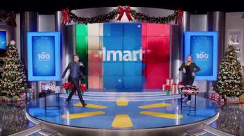 Walmart TV Spot, '¡No pierdas más tiempo!' Con Eugenio Derbez [Spanish] thumbnail