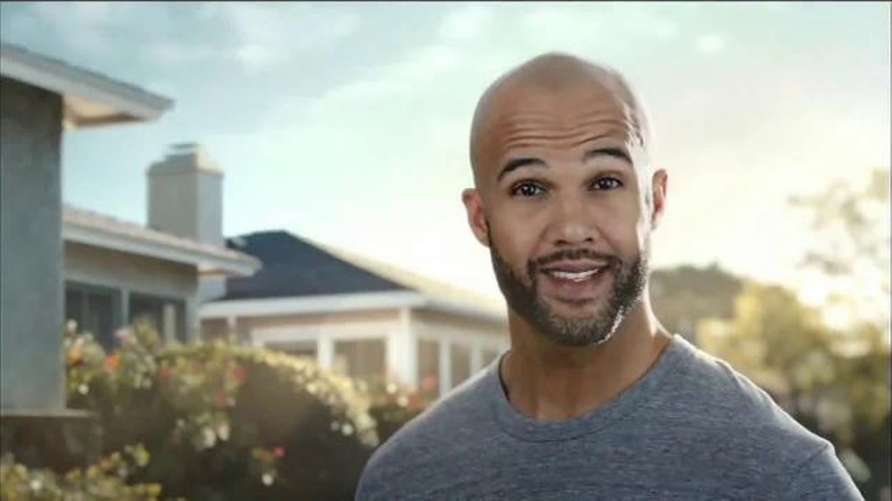 who is the black actor in walmart commercials mark tallman