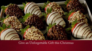 Shari's Berries TV Spot, 'Surprise Them With Something Different'