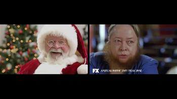 Xfinity Winter Watchlist TV Spot, 'A True Holiday Story' thumbnail