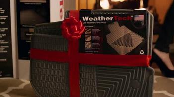 WeatherTech TV Spot, 'Holiday Gift'