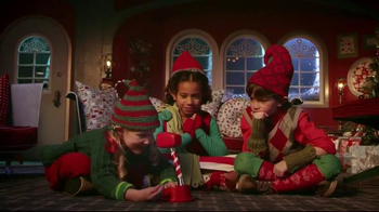 Hallmark TV Spot, 'City of Northpole' - 7 commercial airings