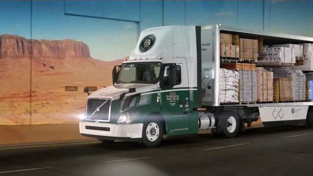 old dominion freight line Ltl carrier old dominion freight line (nasdaq: odfl) did something almost  unprecedented in the trucking industry in the second quarter: it.