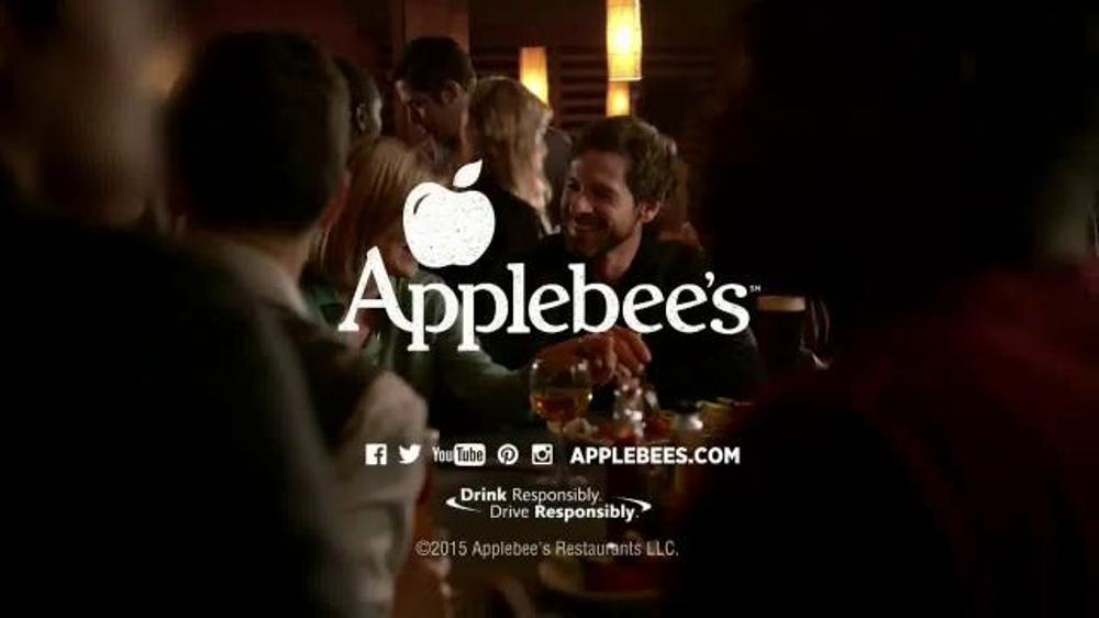 Applebee S Siracha Shrimp Tv Commercial Our Shrimp Is