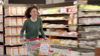 Frosted Mini-Wheats TV Spot, 'Feed Your Inner Kidult' Song by Supergrass
