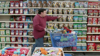 PetSmart TV Spot, 'All the Treats' thumbnail
