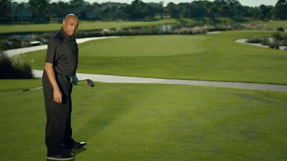 Nike Vapor Driver TV Spot, 'Why Change?' Feat. Tiger Woods, Charles Barkley thumbnail