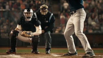 GMC TV Spot, 'Precision Matters: Fastball' Featuring Jeremy Affeldt