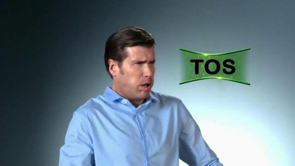 Tukol Multi-Symptom Cold TV Spot, 'Efectivo para la Toz' [Spanish]