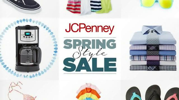 JCPenney Spring Style Sale TV Spot, 'Fresh Buys'