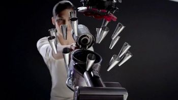 Dyson: Innovative Parts