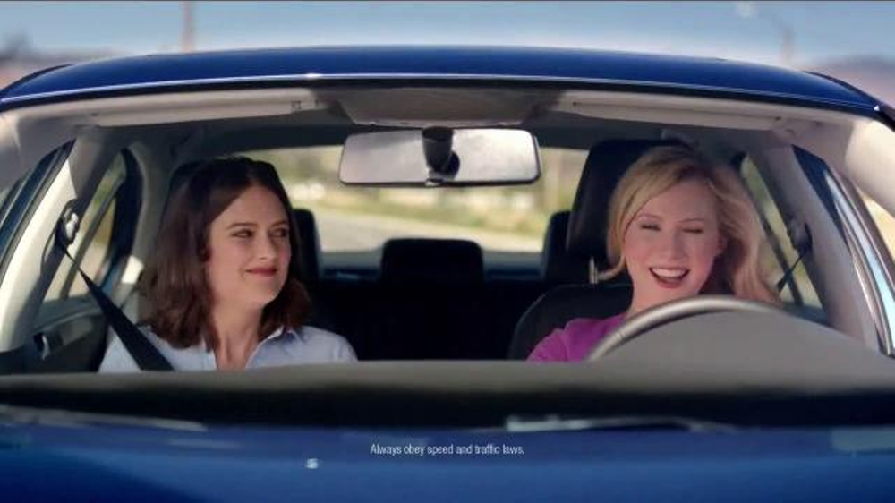 2015 Volkswagen Jetta TV Spot, 'StopDreaming, StartDriving Event: Pinch Me'