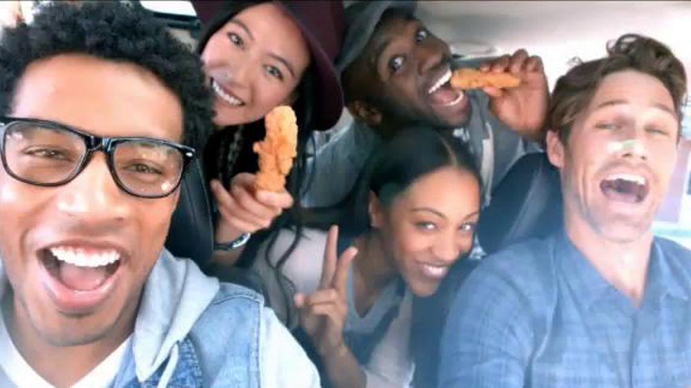 McDonald's Chicken Select Tenders TV Spot, 'Time for Tenderness' thumbnail