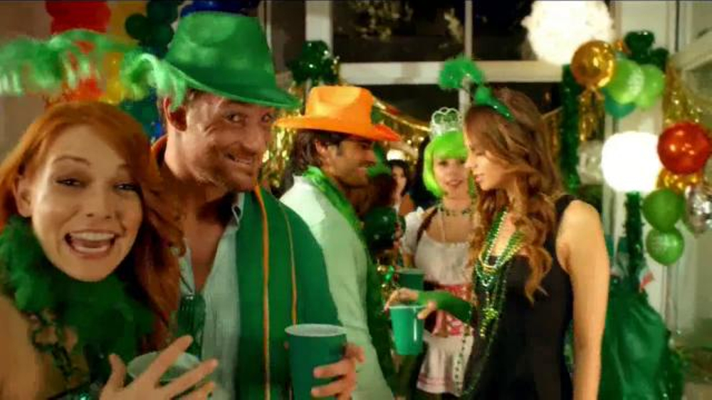 Party City TV Spot, 'Get Your Green On This St. Patrick's Day'