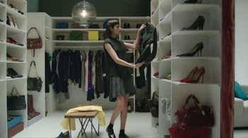 Tradesy.com TV Spot, 'My Dream Bag'