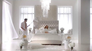 Skechers Memory Foam TV Spot, 'Dream Come True' Featuring Kelly Brook