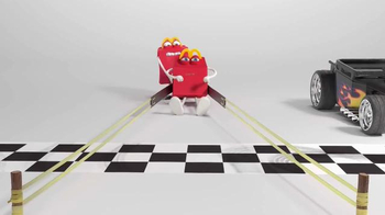 McDonald's Happy Meal TV Spot, 'Collect Your Hot Wheels' thumbnail
