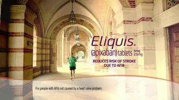 ELIQUIS TV Spot, 'Accept It' thumbnail