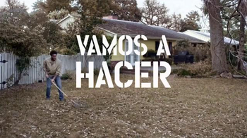 The Home Depot TV Spot, 'La Receta para la Primavera' [Spanish] thumbnail