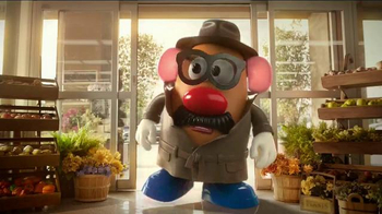 Lay's: The Potatoheads in Disguise