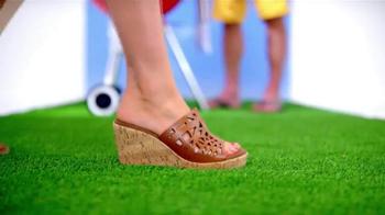 Skechers TV Spot, 'Women's Sandals'