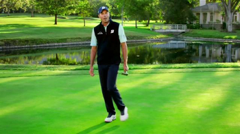 Skechers Go Golf TV Spot, 'Golf Tips: Putting' Featuring Matt Kuchar thumbnail