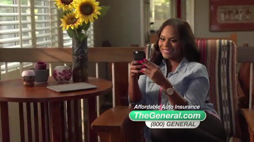 The General TV Spot, 'Online Dating'