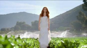 Wendy's Salads TV Spot, 'Wedding' thumbnail