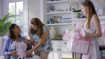 TJ Maxx TV Spot, 'How To Gift Well' Song by Estelle thumbnail