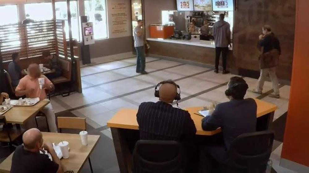 Burger King TV Spot, '2 For $5: Live Report' thumbnail