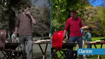 Claritin TV Spot, 'Para Adultos y Niños' [Spanish] thumbnail