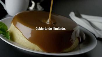 Sprint TV Spot, 'Flan: Cubierto de Ilimitado' [Spanish] thumbnail