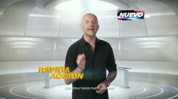 Dragon Tabs TV Spot, 'Rápida Acción' [Spanish]