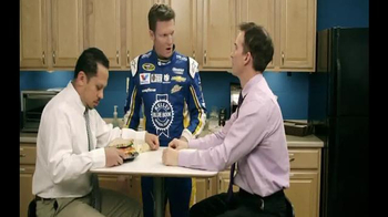 kelley blue book tv spot 39 dale earnhardt jr the kbb price advisor 39. Black Bedroom Furniture Sets. Home Design Ideas