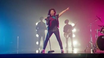 Skechers Sport con Memory Foam TV Spot, 'Única' Con Demi Lovato [Spanish]